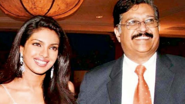 Priyanka Chopra Reveals She Cried To Her Father When She Was ...