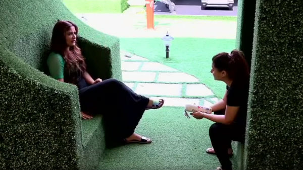 Bigg Boss 13 Day 11 Live: Aarti & Rashami's Fight Continues