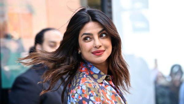 Priyanka Admits To Eating 'Aachar' With Everything!