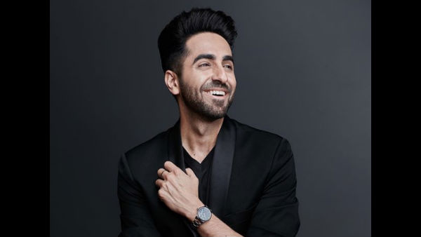 Ayushmann Khurrana Would Like To Preserve 'Vicky Donor' & 'Andhadhun' Scripts In A Locker!