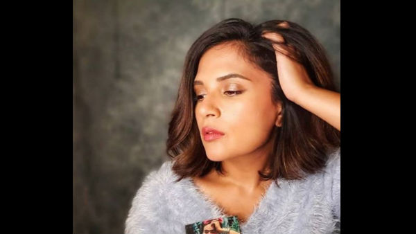 Richa Chadha Opens Up On Casting Couch Experience