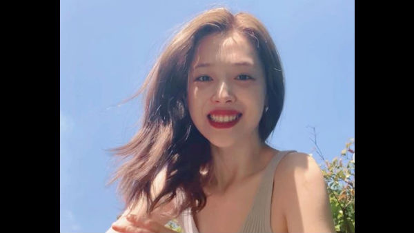Former K-Pop Star, Sulli Found Dead