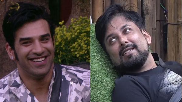 Bigg Boss 13 Weekend Ka Vaar LIVE Updates: Taapsee Pannu & Bhumi Pednekar Play 'Saand Ki Laath'