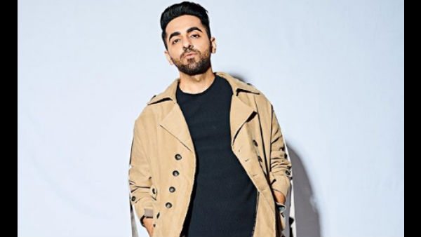 Ayushmann: I've Made A Career Out Of Playing Quirky Roles