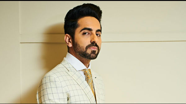 Ayushmann Joins Hands With UNICEF To Fight Child Abuse