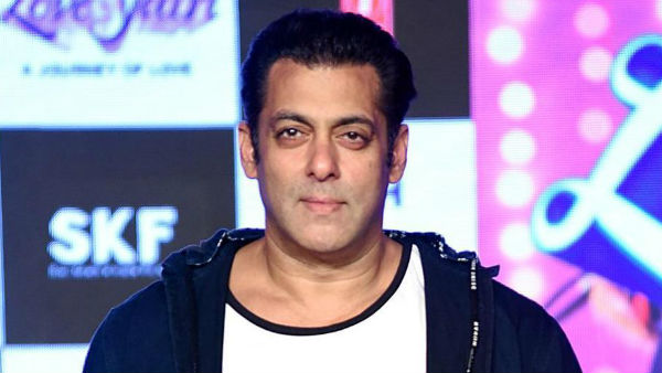 Is Salman Khan Moving Out Of Galaxy Apartments in Bandra To A Bigger Home?