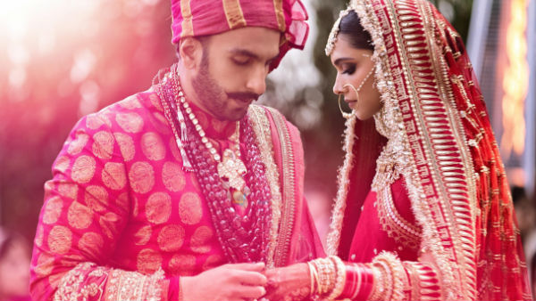 These 4 B-town Couples Will Celebrate Karwa Chauth This Year