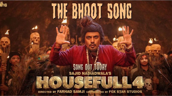 Housefull 4: Akshay's Bhoot' Song Fails To Woo The Netizens