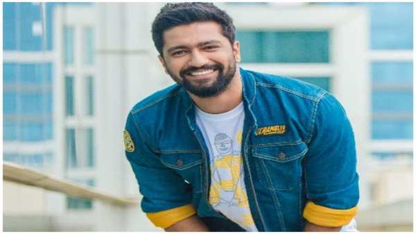 Vicky Kaushal Says Criticism Is Part And Parcel Of An Actor's Life