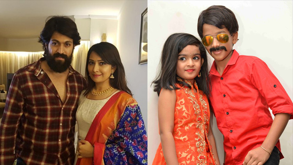 Radhika Pandit And Yash Make A Comeback With Girmit!