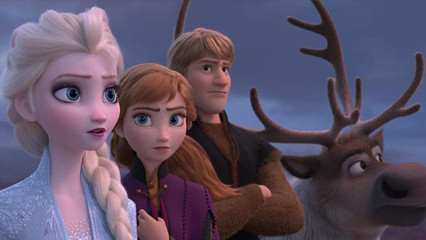 Frozen 2 Answers Lingering Questions
