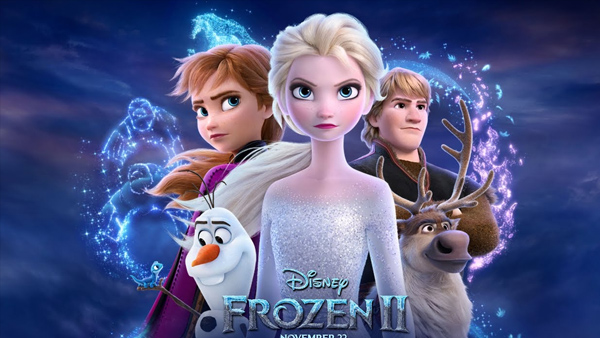 Is 'Frozen' A Fairytale or Mythology? It is both!