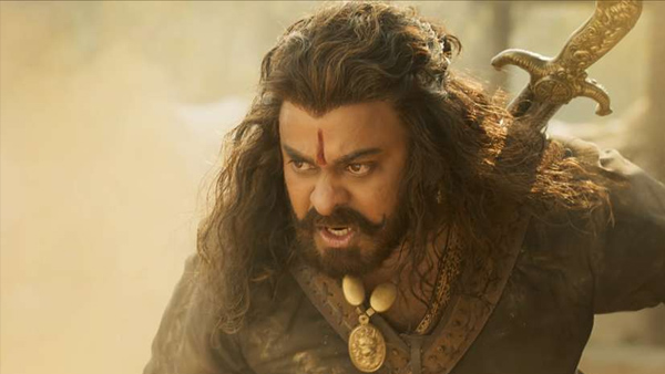 Sye Raa Narasimha Reddy Worldwide Box Office (21 Days)