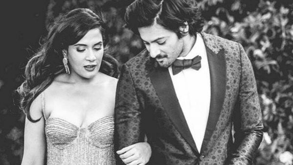 Richa Chadha Wishes Happy Birthday To Ali Fazal With A Video Which Will Melt Your Heart!