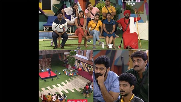 Bigg Boss Kannada 7 Weekend Updates: Gurulinga Swamiji Gets Evicted, Ravi Belagere Bids Adieu