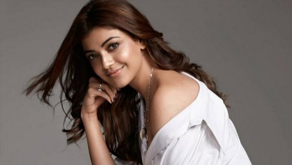 Kajal Aggarwal Not Confident About Turning Producer?