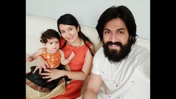 Radhika's Expecting Her Second Child