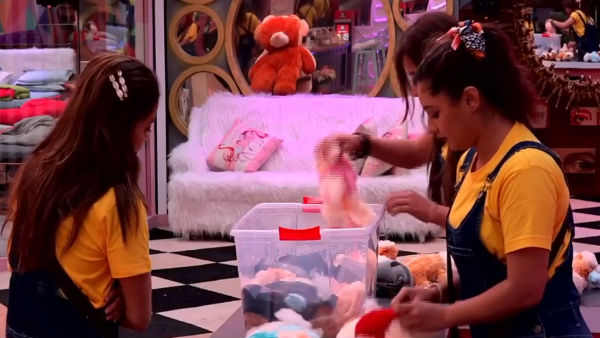 Bigg Boss 13 Day 17: Bigg Boss Angry With Contestants For Not Taking Ticket To Finale Task Seriously