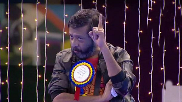 Bigg Boss Kannada 7: Ravi Belagere Is The Most-Admired Inmate; Twitterati Heaps Praise!