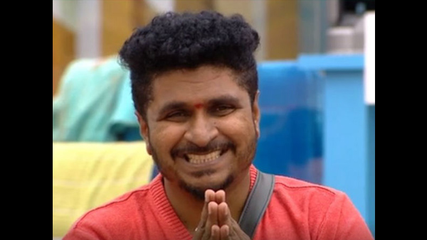 Bigg Boss 7 Kuri Prathap's Remuneration Is Quite Impressive!