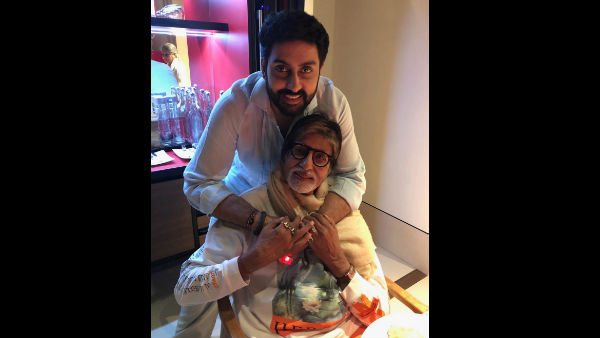 Why Did Abhishek Bachchan Yell At The Paparazzi While He Was Out With Amitabh And Jaya?