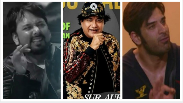 Bigg Boss 13 Elimination: Shocking! Mahira Sharma Safe; Abu Or Dey - Who Might Get Evicted?