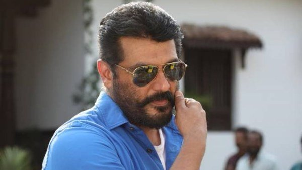 Ajith Kumar Was Left Uncomfortable With The Behaviour Of His Fans?