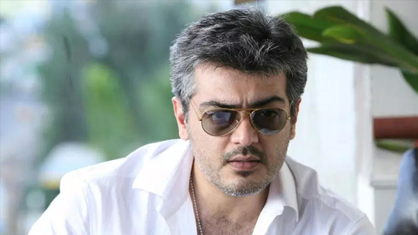 Thala 60 To Be Titled 'Valimai' After Ajith Kumar's Special Request?