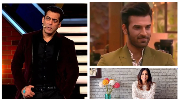 Bigg Boss 13: Paras Chhabra Says He Doesn't Like Salman's Behaviour; Disrespects Caller Of The Week!