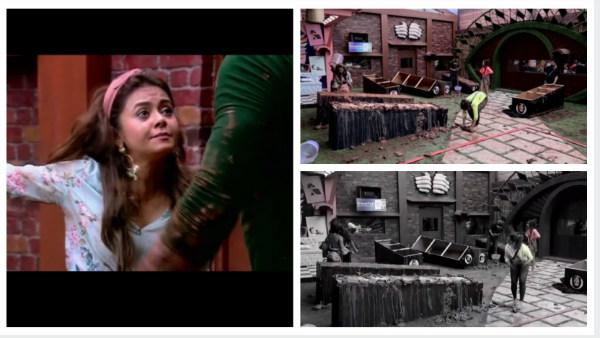 Bigg Boss 13: Angry Fans Ask Makers To Evict Devoleena!