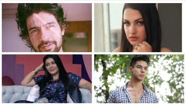 Bigg Boss 13: Hussain Kuwajerwala, Koena Mitra & Others Among 6 Wild Card Entries To Enter The Show!