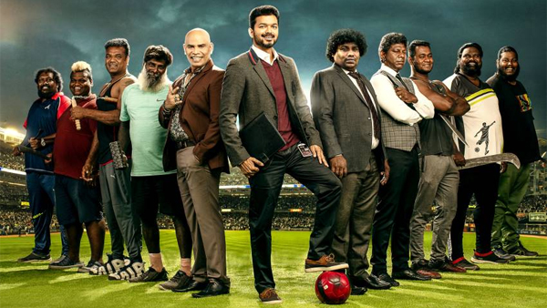 Bigil Online Bookings: Day 1 Tickets Getting Sold Out!