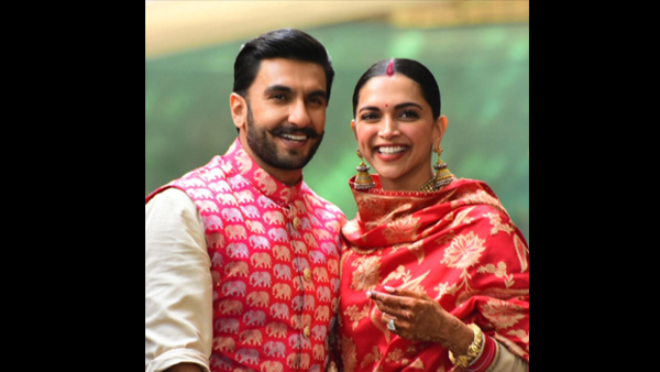 Does She Notice Any Change In Ranveer After Marrying Him?