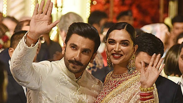 Deepika Padukone Spills The Beans About How She'll Celebrate Her First Diwali With Ranveer Singh!