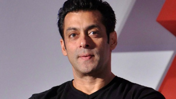 This Person Dropped A Major Hint About Salman Khan's Eid 2020 Release; See Leaked Picture!