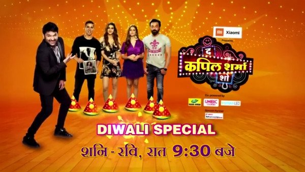 Housefull 4 Cast To Grace TKSS's Diwali Special Episode