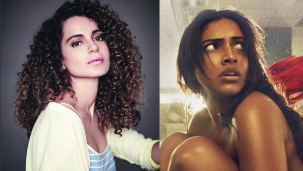 Kangana Ranaut To Feature In Hindi Remake Of 'Aadai'?