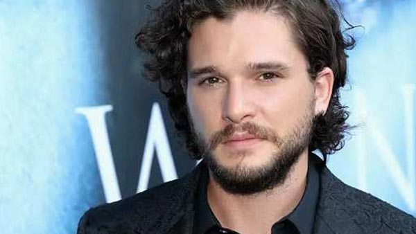 Kit Harington Speaks About His Character In 'The Eternals'
