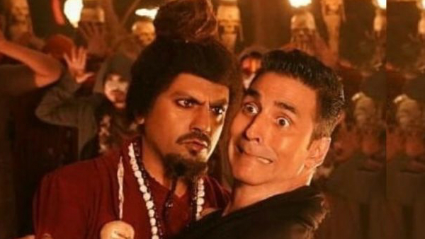Housefull 4 Song Bhoot: Nawazuddin Siddiqui & Akshay Kumar Do All Things Crazy In This Wacky Number
