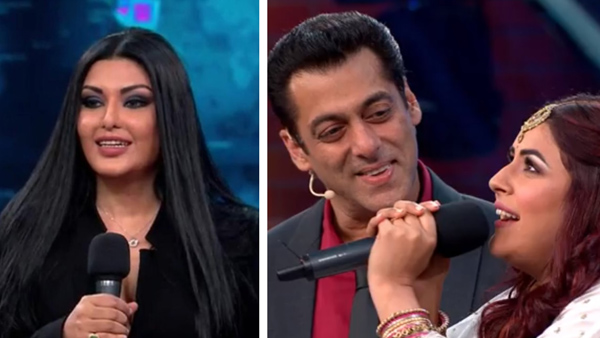Bigg Boss 13: Koena Mitra Asks Makers & Salman Khan: Who Eliminated Me?