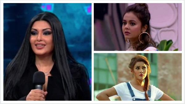 Bigg Boss 13: Tweeple Slam Devoleena For Body Shaming Shehnaz; Koena Mitra To Return To The House?