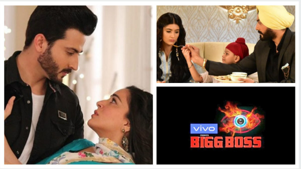 Latest TRP Ratings: Choti Sardarni Jumps To 6th Spot; Yeh Rishtey Hain Pyaar Ke Out Of TRP Race