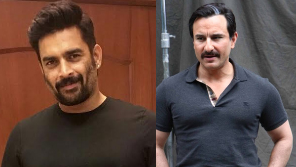 R Madhavan Replaces Saif Ali Khan In Bunty Aur Babli 2.0
