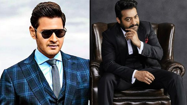 Not Jr NTR But Mahesh Babu To Star In KGF Director's Next?