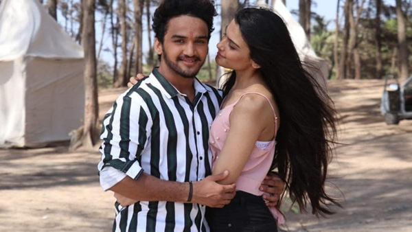 Muskaan Didn't Reveal Faisal's Co-actor's Name
