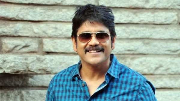 Nagarjuna Says He Still Feels Sad About His Mother Annapurna Akkinenis Death
