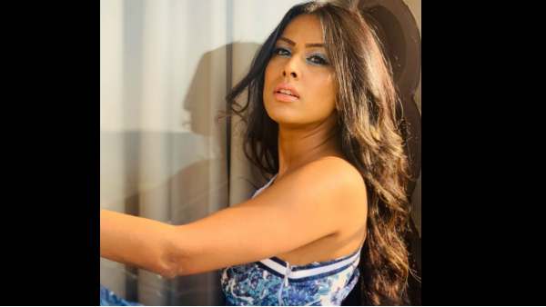 Naagin 4: Nia Sharma Is The NEW Naagin