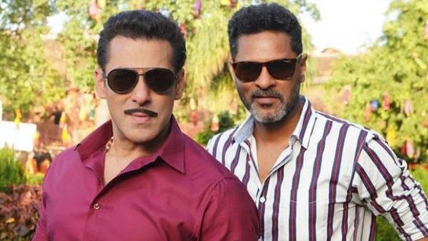 Prabhu Deva Opens Up About Salman Khan's Eid Release!