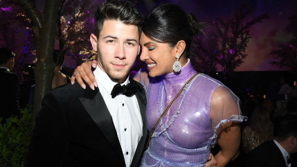 Priyanka Chopra Reveals The Best Part About Being Married To Nick Jonas!