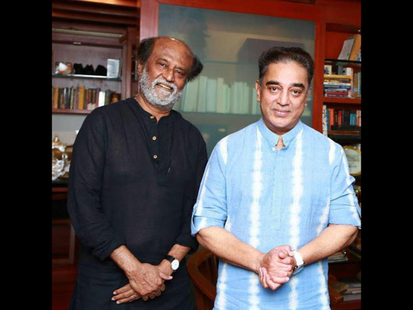 Kamal Haasan and Rajinikanth Want To Work With Vetrimaaran?